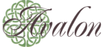 Avalon Weddings Logo