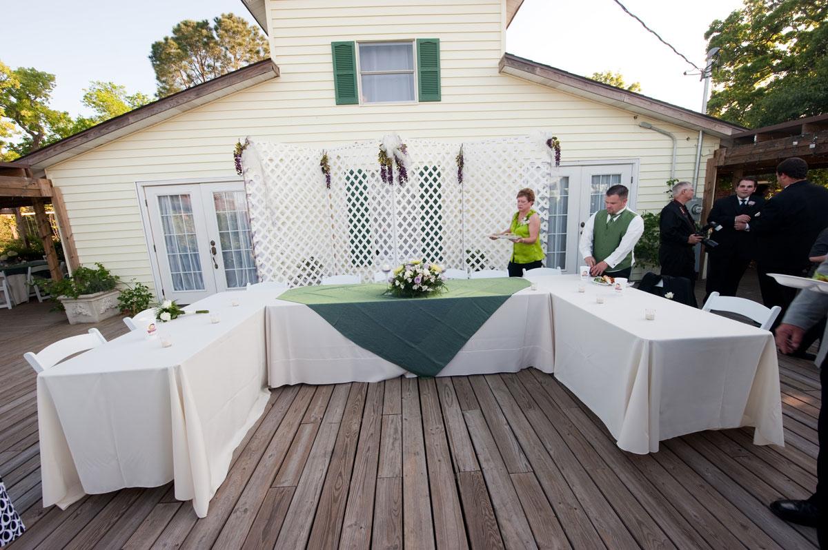 DIY Farmhouse Destination Texas Wedding Venue