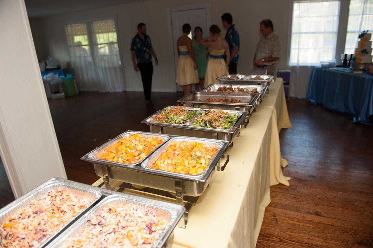 DIY Farmhouse Wedding Venue Texas