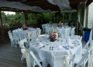 Navasota Outdoor Wedding Venue Country Chic