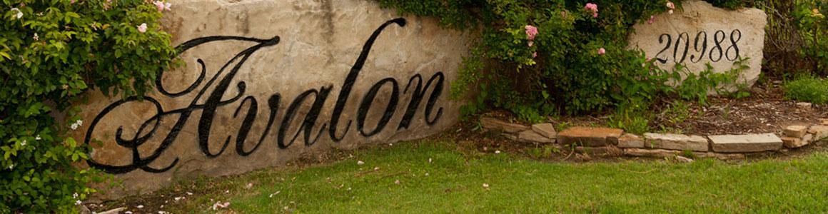 destination wedding venue garden sign
